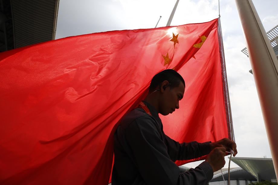 Covid-19: 'L'admiration envers la Chine a été fatale à l'Occident'