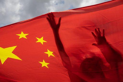 Chine: 'Jamais un pays n'a augmenté aussi rapidement son poids sur le marché mondial en temps de crise'