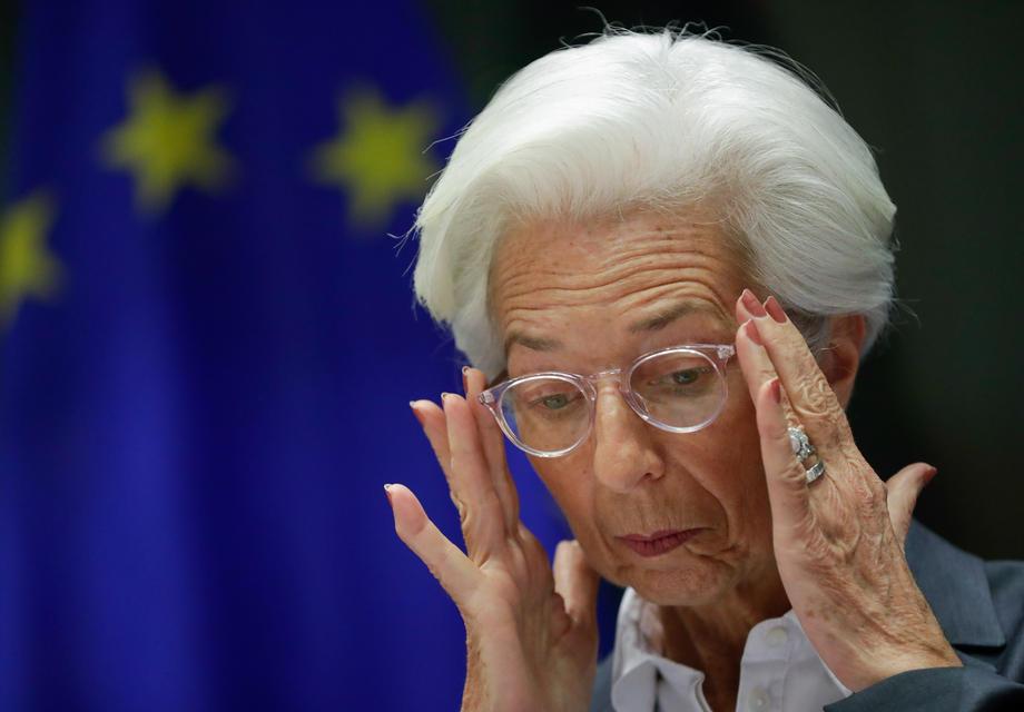 La BCE passe au vert: les conditions écologiques pour son plan de relance