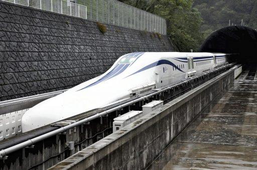 Wie zal de snelste treinen over de hele wereld kunnen laten rijden?
