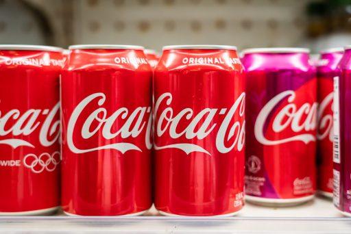 Thuisconsumptie beperkt bij Coca-Cola de schade door de coronapandemie