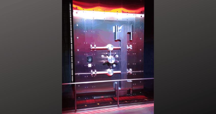 La porte d