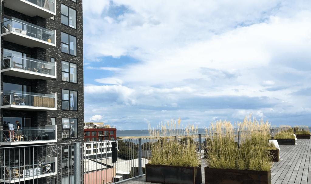 Copenhagen - vastgoed