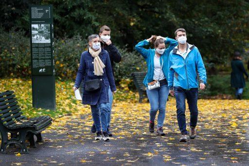 Ook Vlaanderen op weg naar strengere corona-maatregelen
