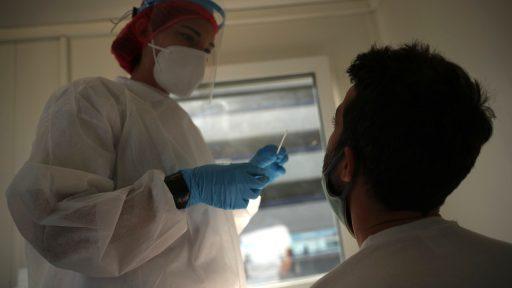 Catalonië sluit de grenzen om coronapandemie in te dijken