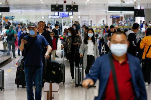 Handel in valse Covid-paspoorten moet passagiers op bestemming krijgen
