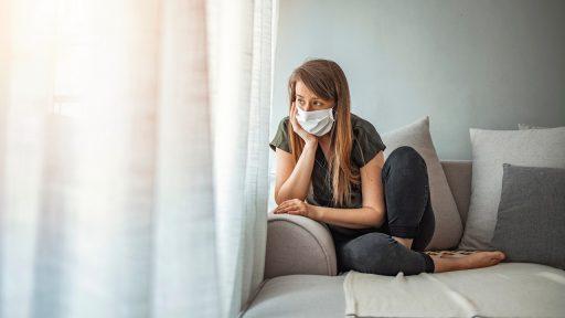 Coronavirus mentaal welzijn jongeren