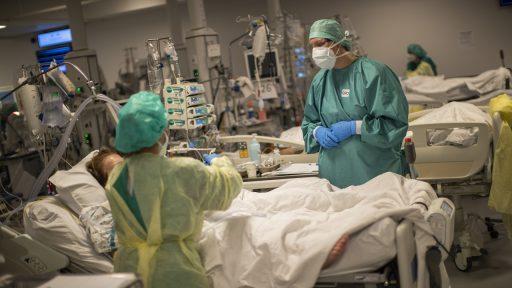 Ziekenhuizen mogen niet-essentiële zorg heropstarten