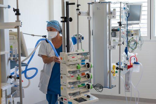 België bereikt nieuwe piek van meer dan 10.000 besmettingen per dag