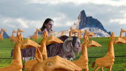 Daði Freyr Somebody Else Now