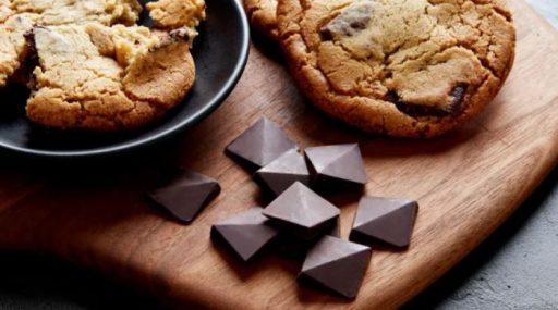 Tesla-ingenieur creëert 'het perfecte stukje chocolade'