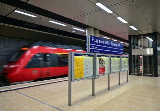 Duitse spoorwegmaatschappij test waterstoftrein in 2024