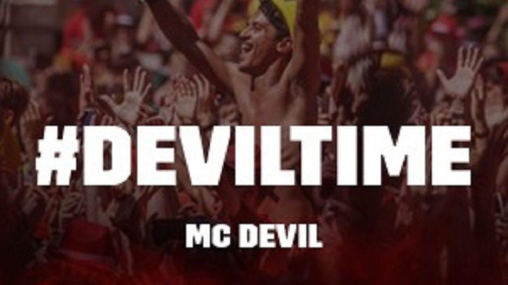 Deviltime MC Devil