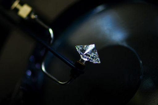 De Beers: 'Vraag naar diamant zit weer in de lift'