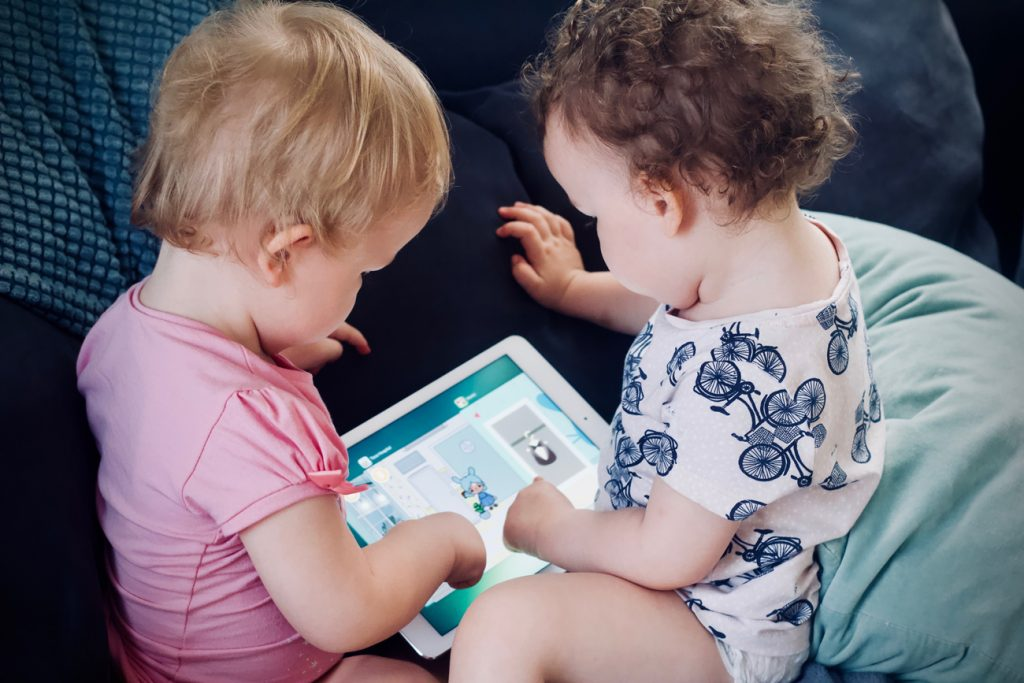 Digital detox bij kinderen: tips & tricks