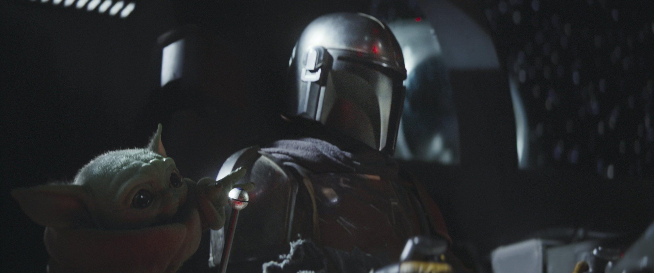 La nouvelle série Disney+ The Mandalorian, qui se déroule dans l'univers de Star Wars, a fait tomber le leader du streaming Stranger Things.