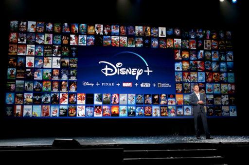 Quand Disney+ sauve Disney