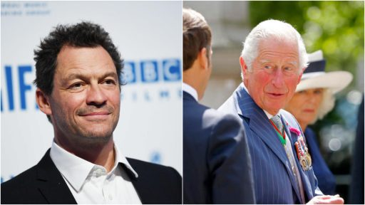 Dominic West Prins Charles The Crown
