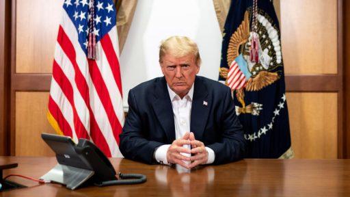 Après Michael Flynn et Roger Stone, qui Donald Trump va-t-il gracier?