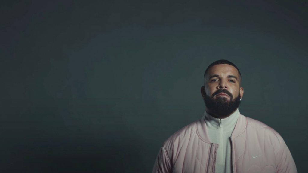 Drake Nike Certified Lover Boy