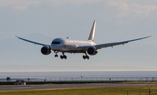Boeing vertraagt productieritme van de Dreamliner naar vijf exemplaren per maand