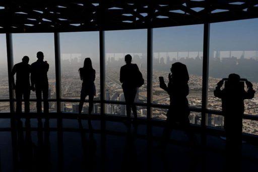 Dubaï ouvre ses frontières à quiconque gagne 4.250 euros par mois