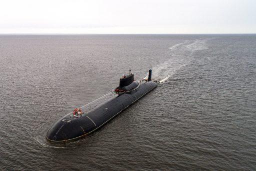 NAVO wil onderzeese kabelinfrastructuur beter tegen duikboot-aanvallen beschermen