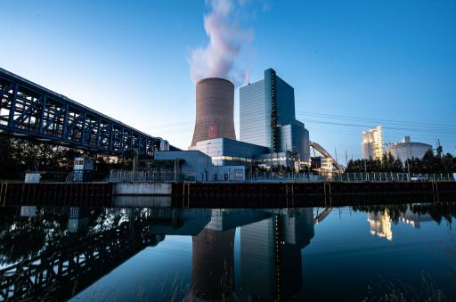 Studie: 'Steenkool wordt snel achterhaalde energiebron'