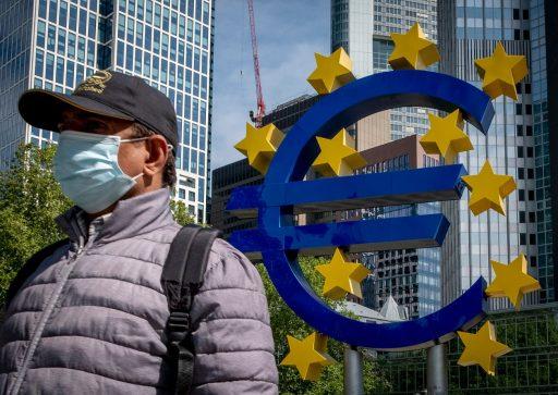 ECB over de banken van de eurozone: 'Er klopt iets niet'