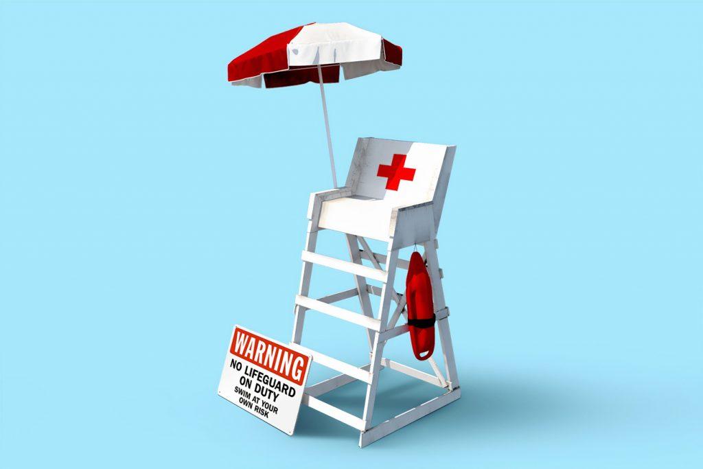 6x zomerse ongevallen (en wat je er aan kan doen)