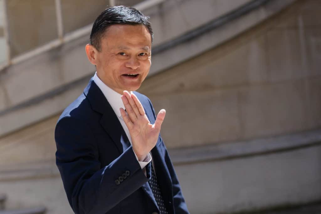 Beursgang Chinese betaalreus Ant creëert 18 nieuwe miljardairs