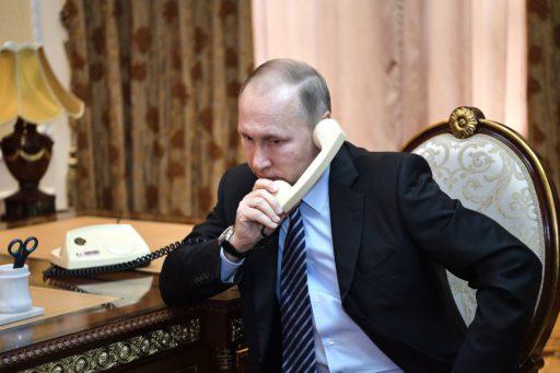 Poetin mogelijk nog tot 2036 aan de macht