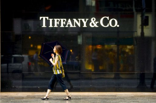 LVMH en Tiffany zoeken uitweg voor malaise rond overname