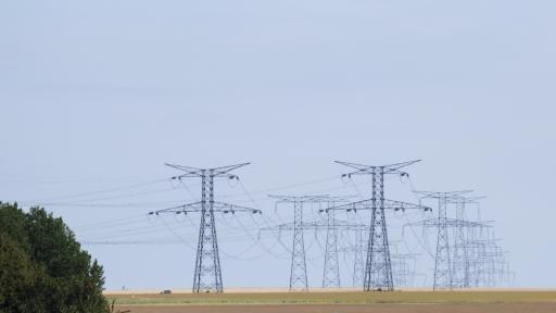 Interconnector tussen Belgische en Duitse elektriciteitsnetten is klaar