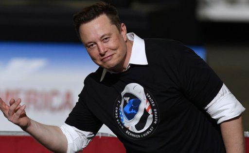 Wall Street negatief van start, zenuwachtige handel in Tesla