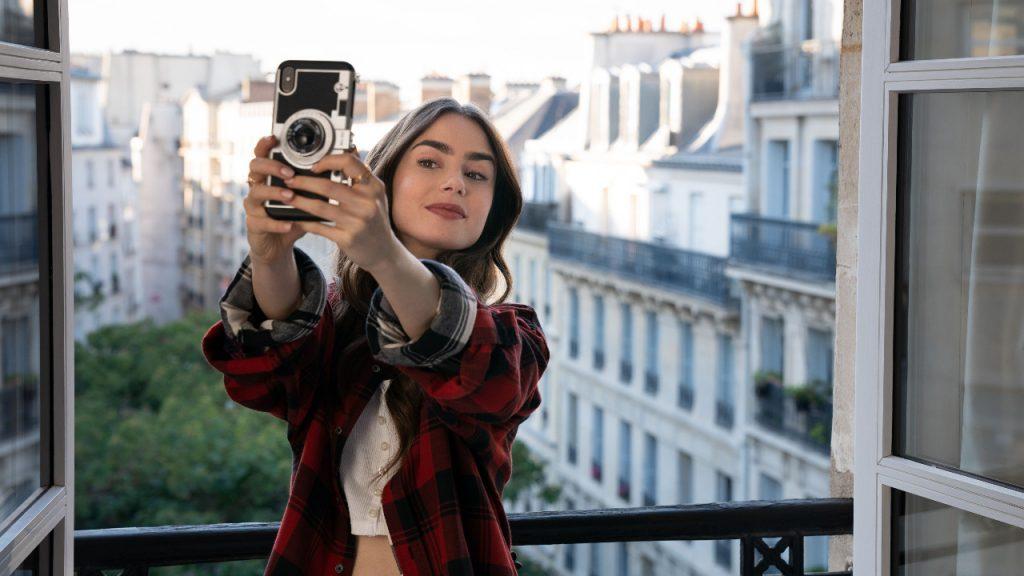 Emily in Paris Seizoen 2