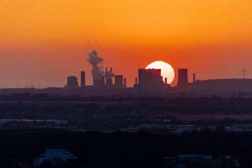 Malgré le confinement, les concentrations de gaz à effet de serre continuent d'augmenter