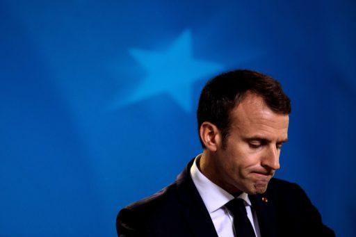 Le PIB de la France fait à son tour un plongeon historique