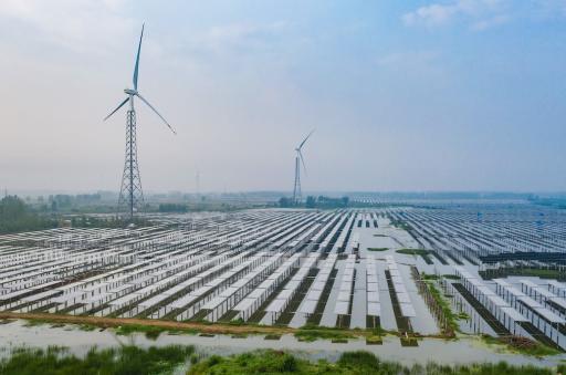 Energie-agentschap: 'Snellere innovatie nodig om klimaatdoelen te halen'