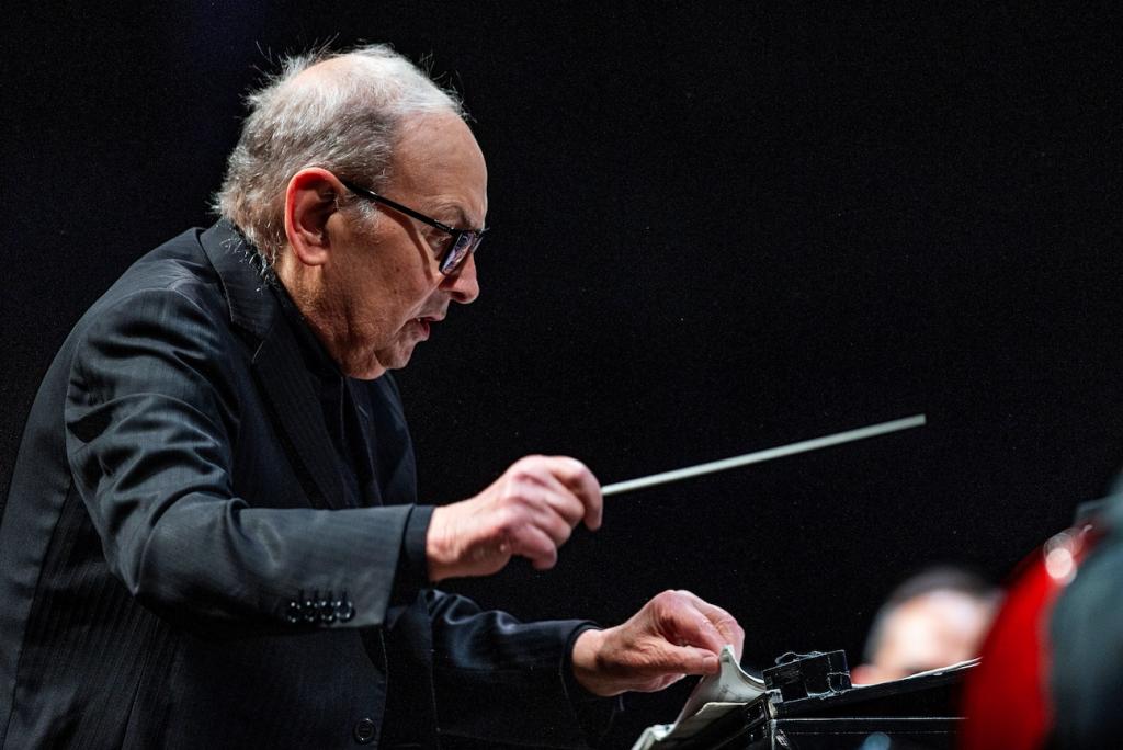 Le compositeur de légende Ennio Morricone est décédé