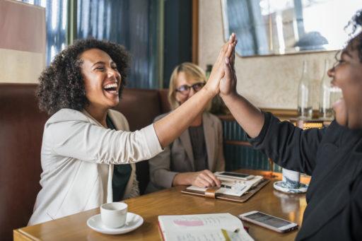 Les entreprises avec plus de femmes aux postes de direction font 10 fois plus de bénéfices