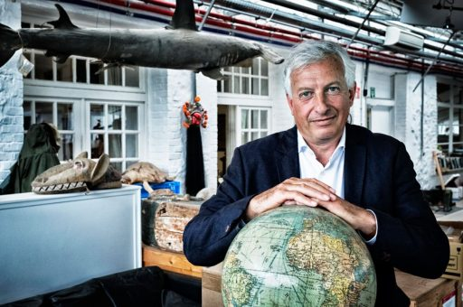 Stichter Pairi Daiza over coronasluitingen: 'Frank Vandenbroucke oordeelt als een Romeinse keizer: duim omhoog of omlaag'