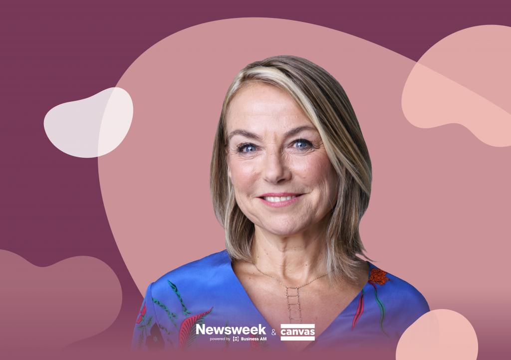 EXCLUSIEF Onze collega's van Newsweek powered by Business AM halen Esther Perel naar ons land (en jij kunt erbij zijn!)