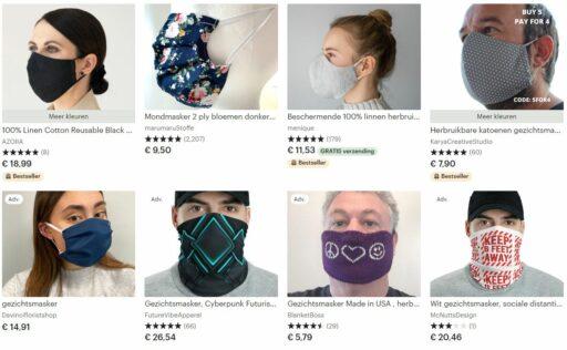 Etsy verdubbelt omzet en verviervoudigt winst dankzij vlucht naar online shoppen