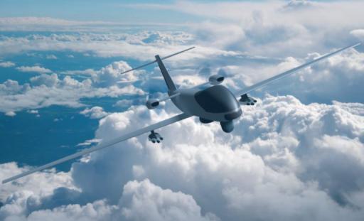 Europa droomt van eigen militaire drone