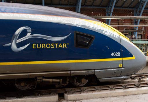 Eurostar vecht om te overleven