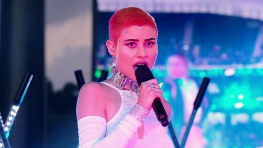 Eurovisie Montaigne