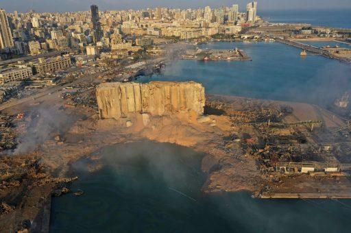 Explosion à Beyrouth: les autorités avaient été averties à plusieurs reprises du danger
