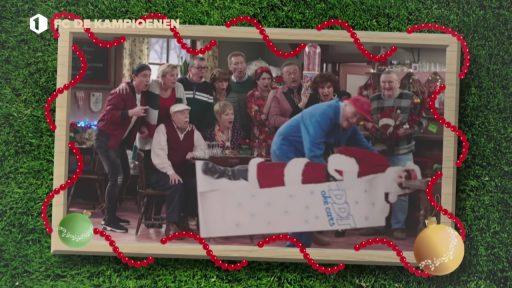 F.C. De Kampioenen Kerstspecial Trailer