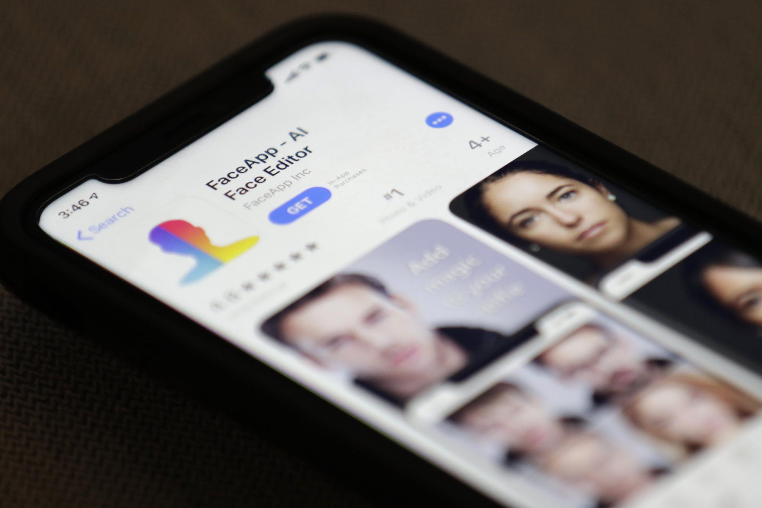 Le FBI a déclaré que FaceApp et d'autres applications mobiles développées en Russie représentent une 'menace potentielle de contre-espionnage'.